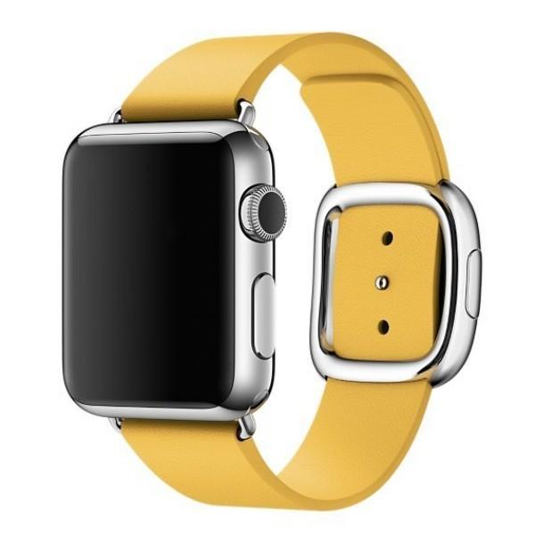 Ремешок кожаный Modern Buckle для Apple ...
