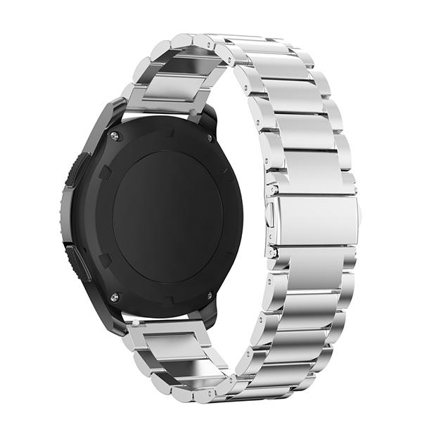 Браслет стальной для Samsung Gear S3/Sam...