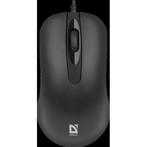 Мышь Defender Classic MB-230 (52230)