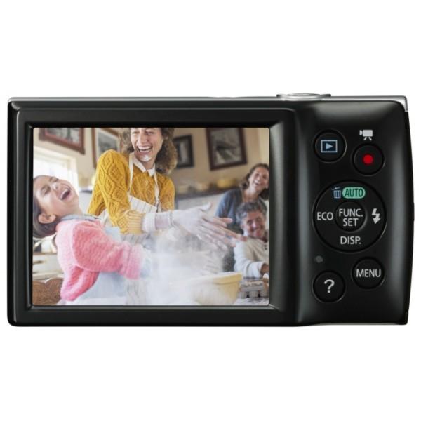 Компактный фотоаппарат Canon IXUS 160 Bl...