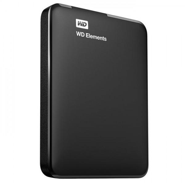 Внешний жесткий диск HDD 1TB Western Dig...