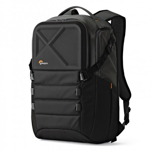 Рюкзак Lowepro QuadGuard BP X2 черный/се...