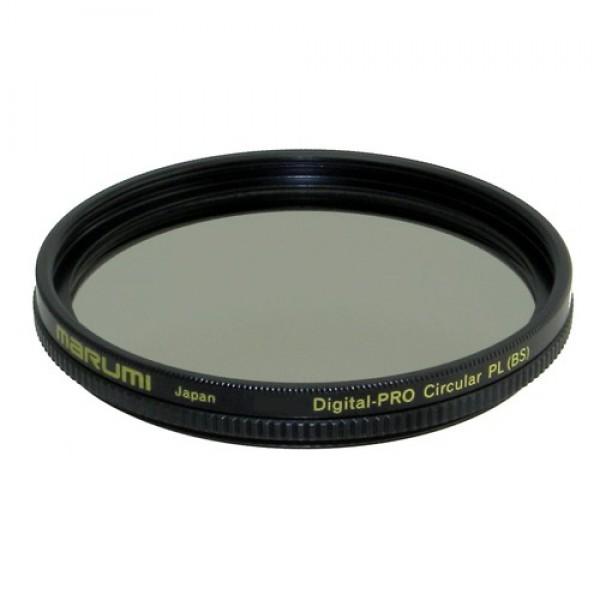 Поляризационный фильтр Marumi Digital PR...