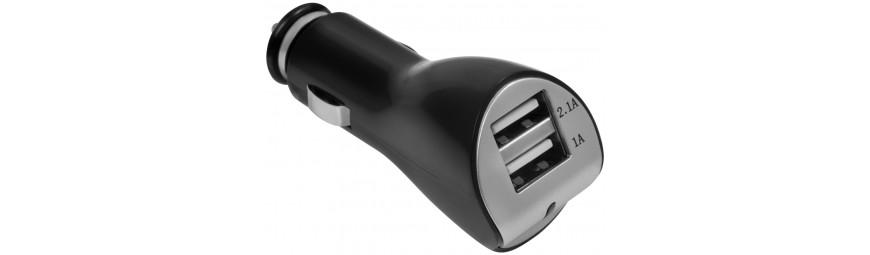 Автомобильный USB адаптер