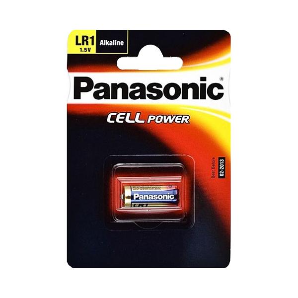 Элемент питания PANASONIC LR1L/1BE