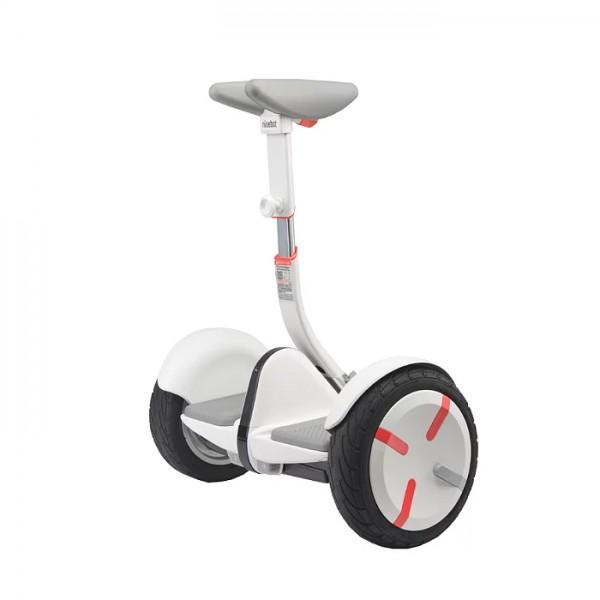 Мини-сигвей Ninebot Mini Pro White Europ...