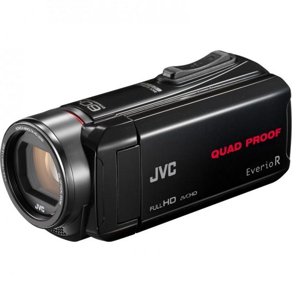 Видеокамера JVC GZ-R435BEU