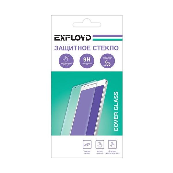 Защитное стекло Exployd для iPhone X (EX...