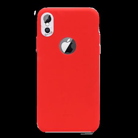 Чехол Sirui Mobile Phone Protective Cases iPhone X красный