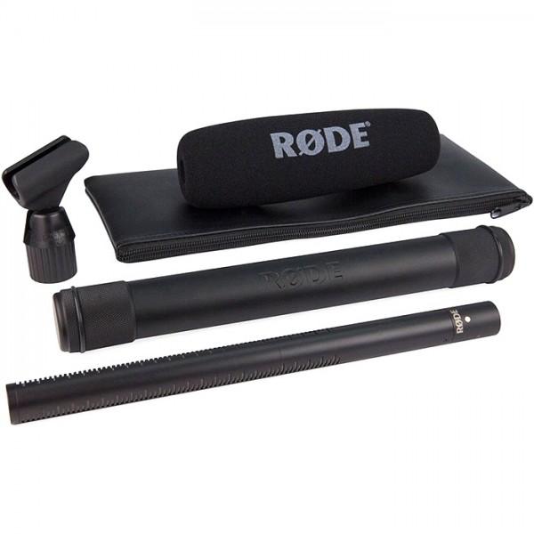 Микрофон RODE NTG-3B