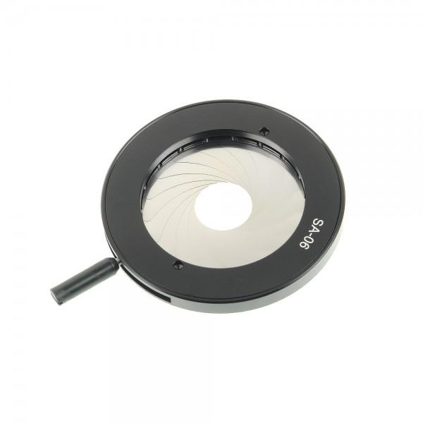 Диафрагма ирисовая Godox SA-06 для S30