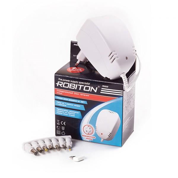 Блок питания Robiton RN500