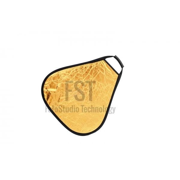 Треугольный отражатель FST TR-051 60см G...