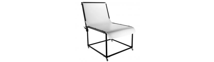 Столы для предметной съемки