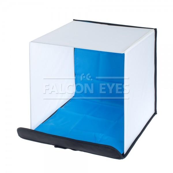 Фотобокс Falcon Eyes PBF-40AB (40х40х40 ...