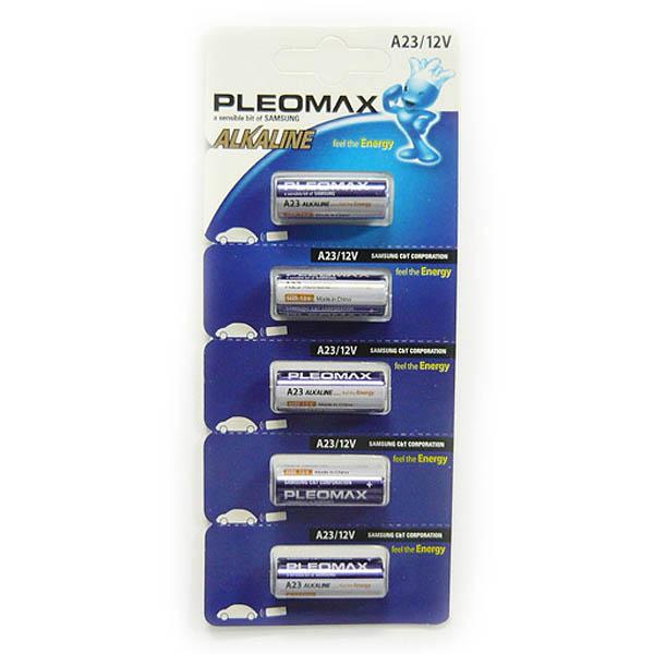 Элемент питания SAMSUNG PLEOMAX A23 BL5