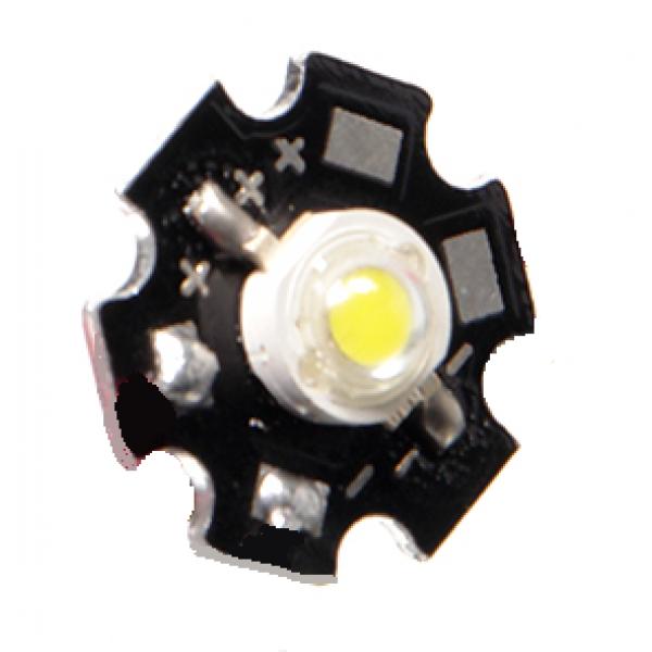 Лампа LED 5В 3Вт для микроскопа Микромед...