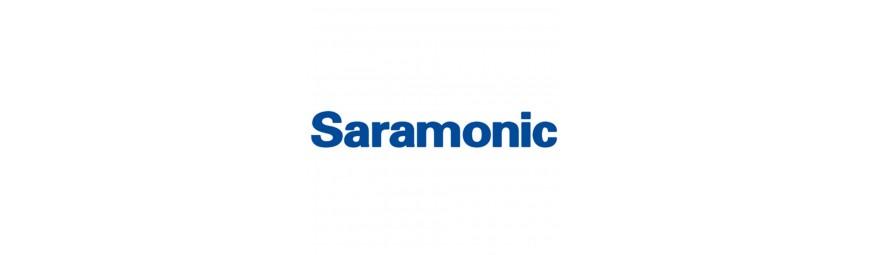 Микрофоны петличные Saramonic
