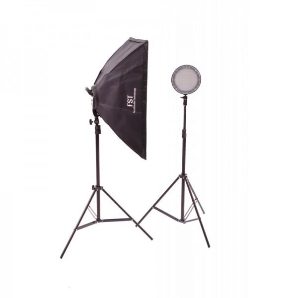 Комплект постоянного света FST LED-1682 ...