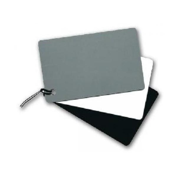 Карточка установки баланса белого Flama ...