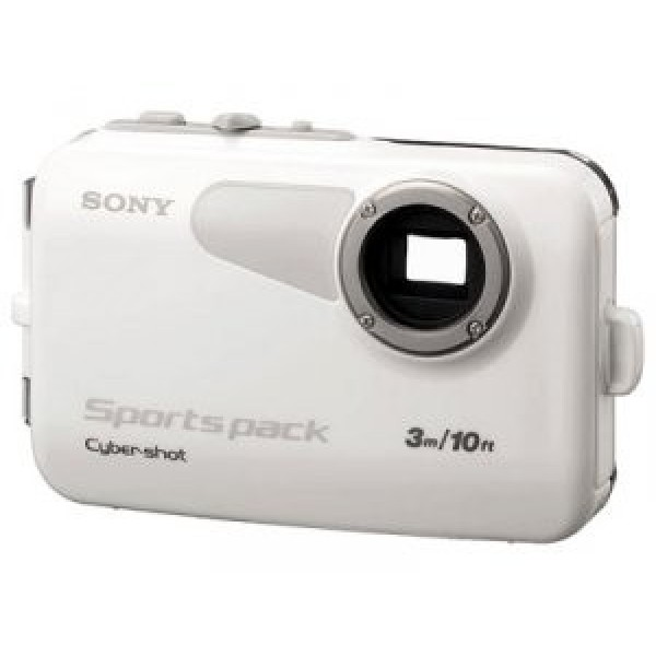 Подводный бокс Sony SPK-THB для фотоаппа...