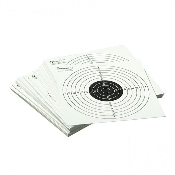 Мишень для стрельбы Strike One №4 бумажн...